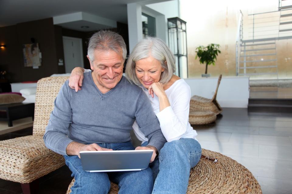 America International Seniors Dating Online Website
