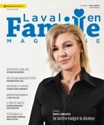 Laval en Famille Magazine | Magazine locale Familiale  | Le premier magazine sur Laval et la Rive-Nord qui est détenue par une entreprise familiale locale. LEFM est publié cinq fois par an.